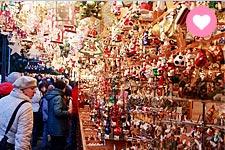 【冬季限定】歐洲盛會聖誕市集