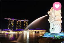 【破盤】新加坡平價自由行