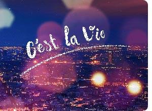 C'est La Vie 歐遊輕鬆行  $33,900起搶攻同級市場最低價