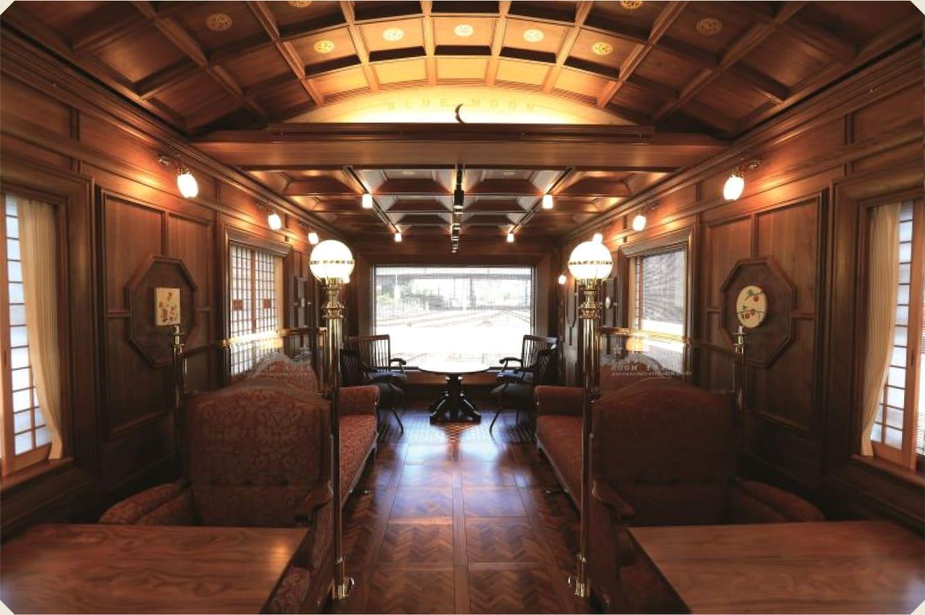 列車 九州 豪華 豪華な列車内で九州の美食と絶景を堪能。個性溢れる3つの観光列車旅