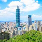 台灣必訪美景