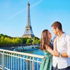 漫步在巴黎