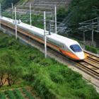搭高鐵玩台灣
